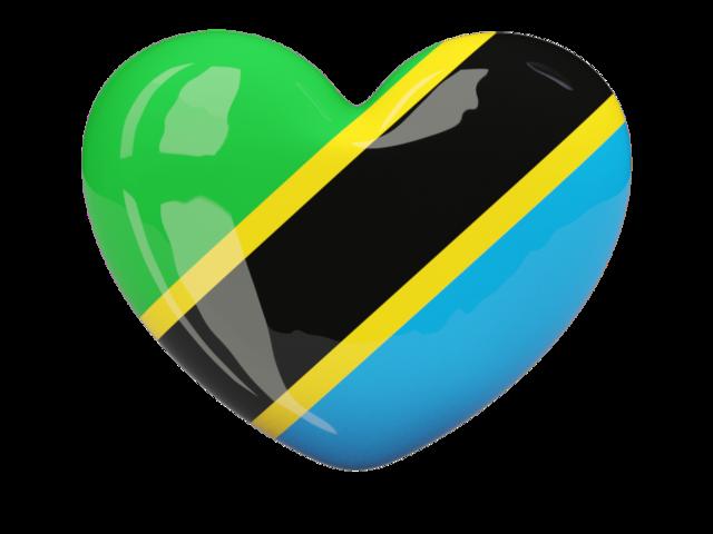 Tanzania Datacenter